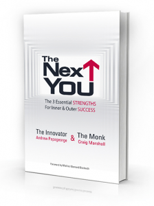 TheNextYou! Book