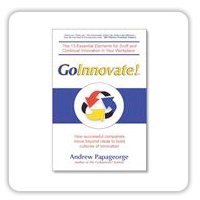 GoInnovate! Book